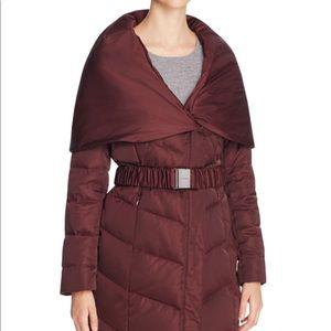 Beautiful and WARM Tahari Coat! BNWOT